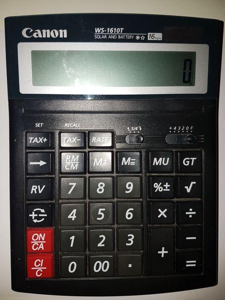 Calculator magazin Canon WS-1610T