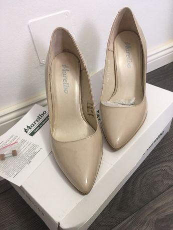 Pantofi noi marellbo