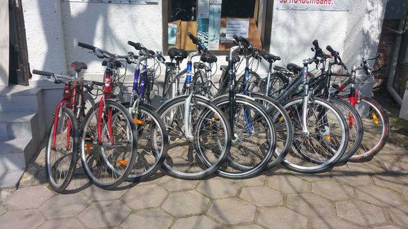 "Велосипеди  26"" 28""цола  - SCOTT USA, GARY FISHER USA, CUBE"