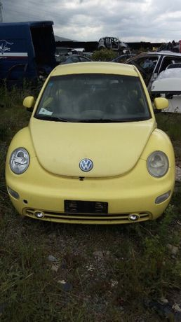 Автоморга VW!!! NEW BEETLE 2002 г 1. 9TDI/1. 4i/1. 6i