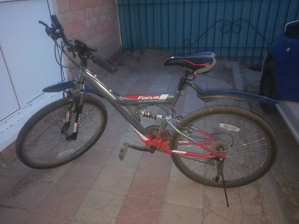 Велосипед спортивный недорого