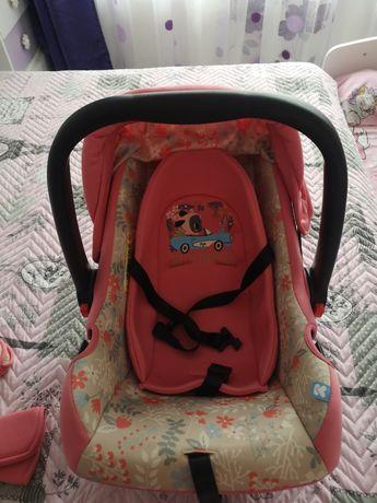 Столче за новородено