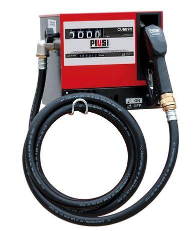 Pompa transfer motorina Cube90 220V