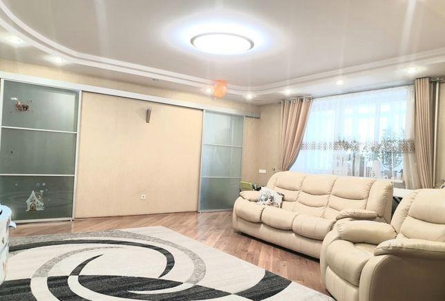 Сдам трех комнатную квартиру в Сарыаркинском районе