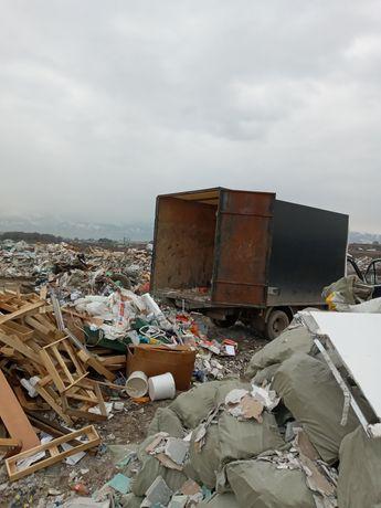 Вывоз мусора г Алматы и область!