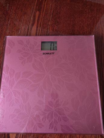 Продам весы,в хорошем состоянии