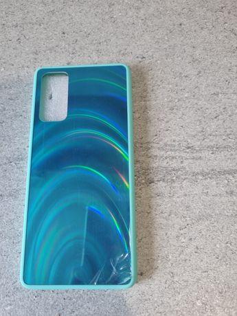 Husa pt Samsung S20 Fan Edition (FE)