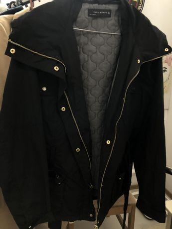 Куртка новая на весну ( Zara Woman) Новая
