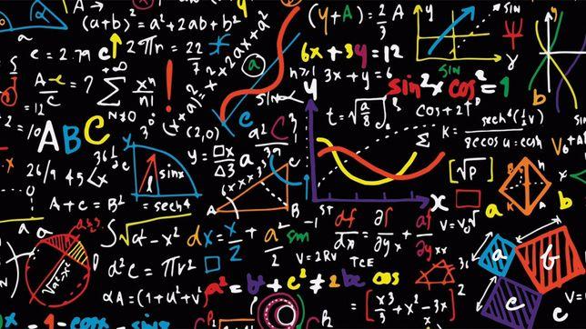 Meditații matematică