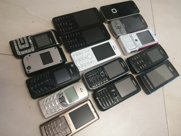 Nokia/Нокия Х1,N78,6710s Navigator,3250,6233,6234,230,206,6510,5140i