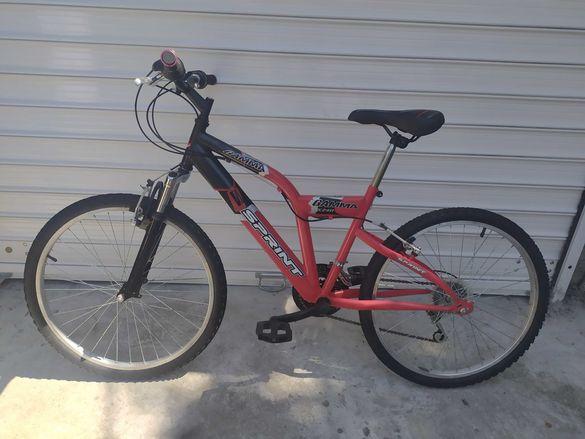 "Велосипед Gamma Sprint 24"""