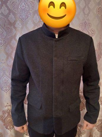 Пиджак от котон