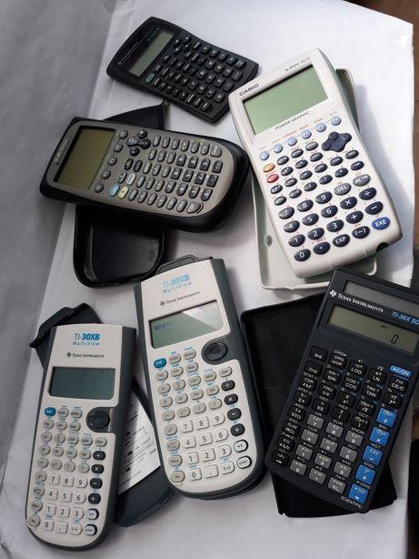 Calculator TI-89 Titanium