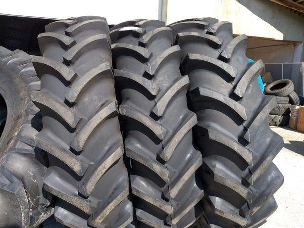 Cauciucuri noi 16.9-38 OZKA 10 pliuri anvelope tractor spate garantie