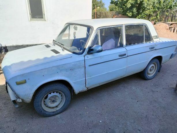 Жигули ВАЗ 2106 Лада