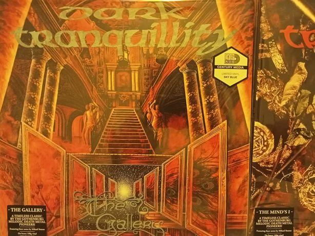 Продам vinyl виниловую пластинку Dark Tranquillity