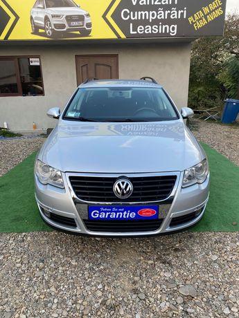 Volkswagen pasat 2008