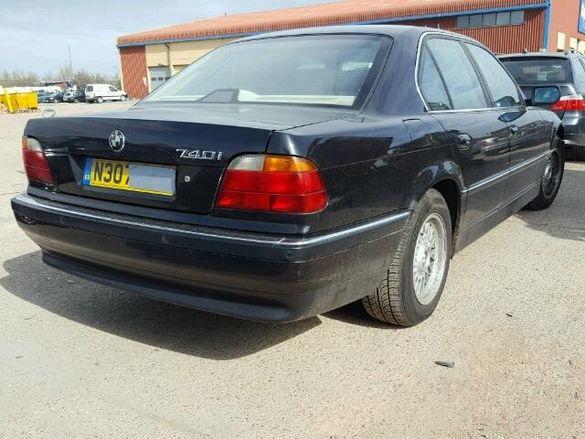 БМВ Е38 BMW 735 740,750 I L на части