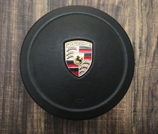 Airbag Porsche Порше