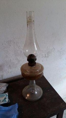 Vand Lampa Cu Petrol