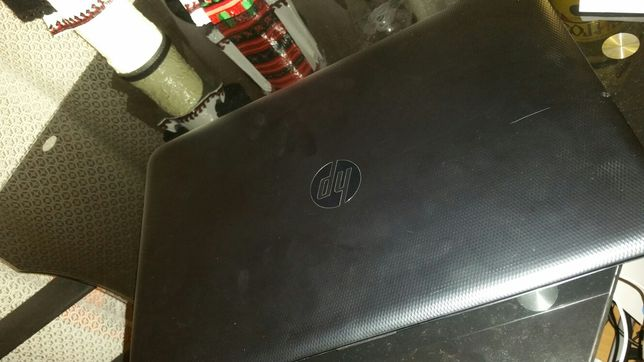 Hp laptop 15,6 inch 500 GB impecabil N3700