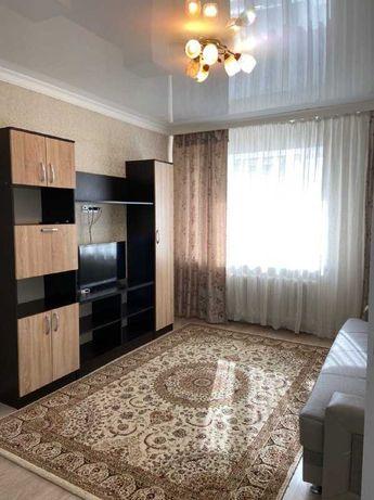 Чистая и уютная 2-х комнатная квартира в ЖК «Арман Кала» 170 тыс тенге
