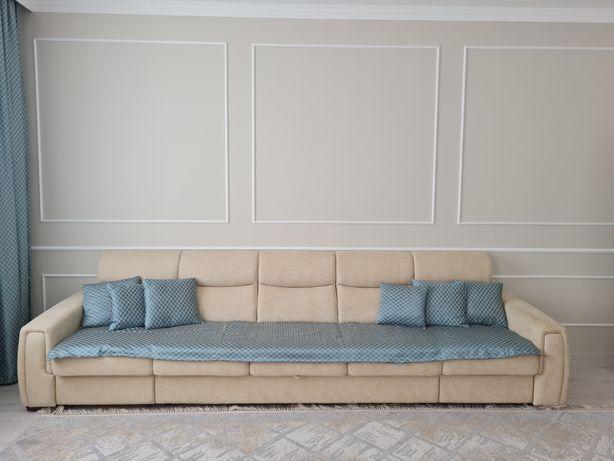 Шикарный диван,  качества люкс