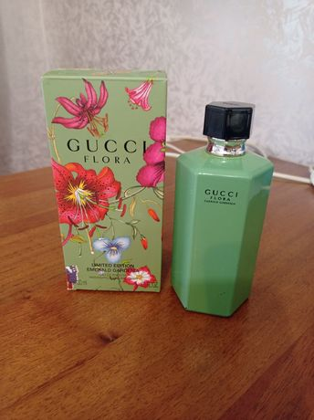 Парфюм Gucci Flora 100