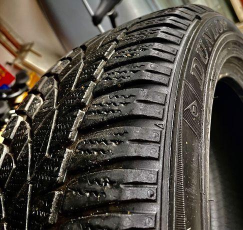 Anvelope cauciucuri iarna 205 55 R16 Dunlop Winter sport 3D