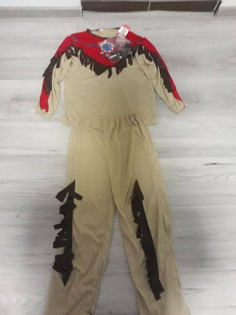 Costum de indian