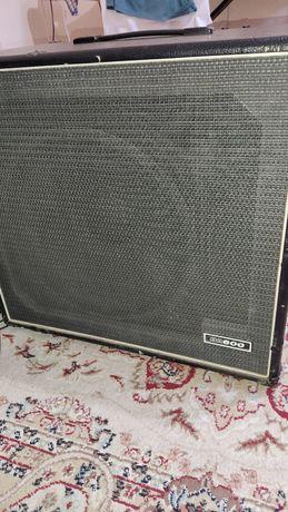 Ampeg Ba600-115 басовый комбо.усилитель
