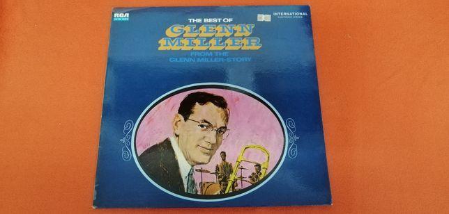 vinil the Best of Glenn Miller