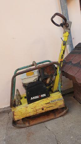 Vând placa vibranta AMMANN AVP 3020.