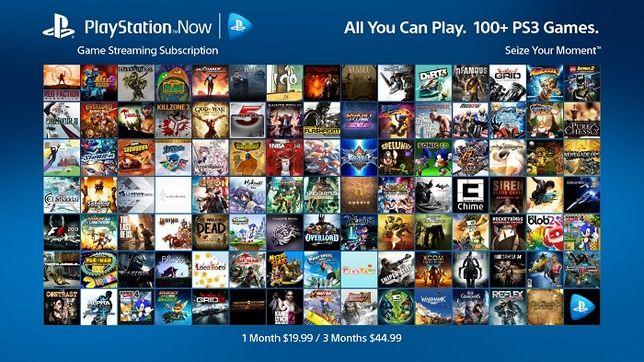 Игры на Playstation 4 и 5