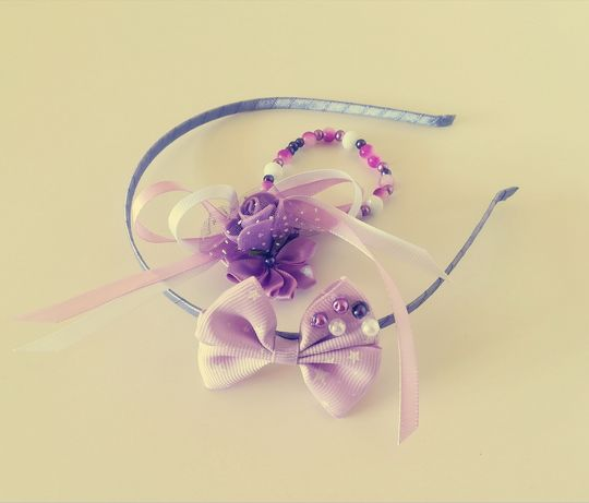 Украшения и декорации за моминско парти
