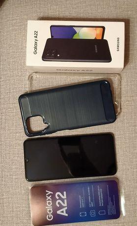 Продам телефон Sumsung A22