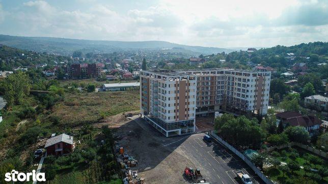 Apartament 2 camere langa Lidl Bucium