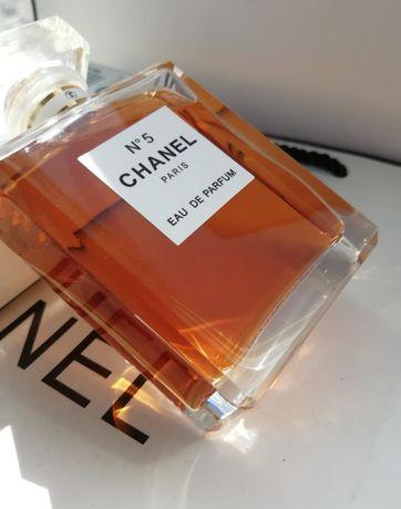 Вечная классика! Аромат Chanel №5
