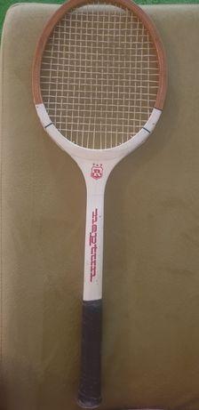 Racheta tennis lemn
