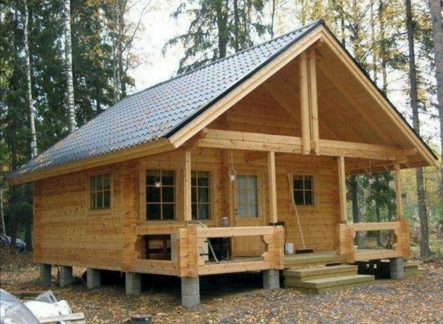 Doriți o casa din lemn, o cabana, un foișor sau o casuta de vacanta,,,
