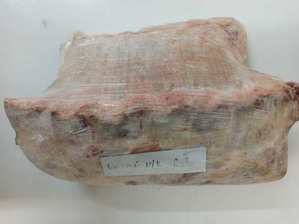 Отруба Рибай на кости стейки, говядина ферментированная