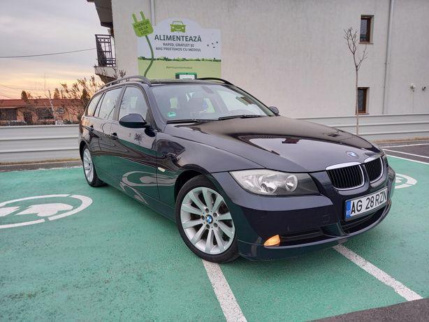 BMW 320d /Distributie Schimbata/ Proprietar in acte/