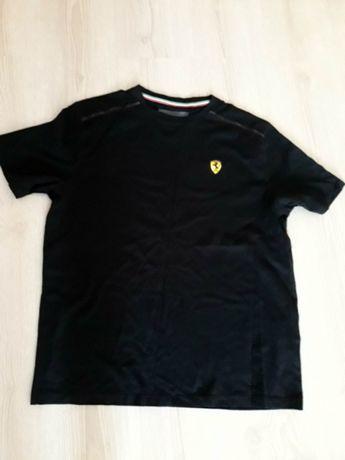 Tricouri Ferrari originale