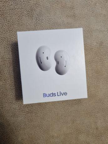 Наушники samsung buds live