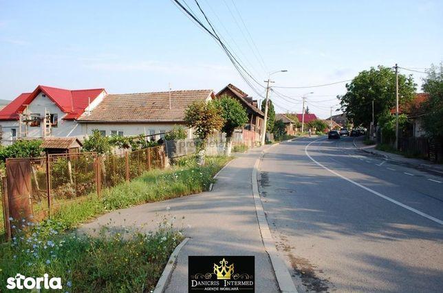 Tomis I- casa 4 camere + teren 135 mp
