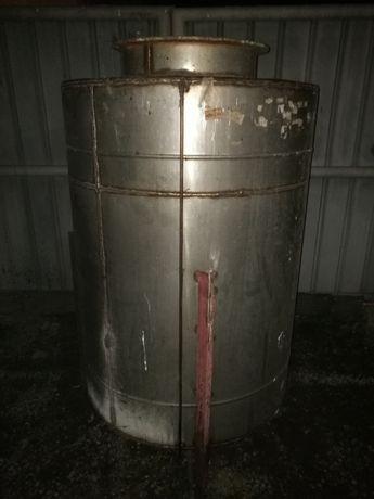 съд неръждавейка казан неръждаема стомана по 1 тон
