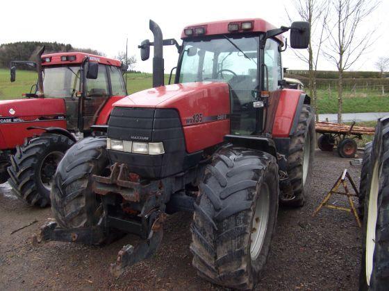 Piese tractor Case mx135 mx 110,mx120