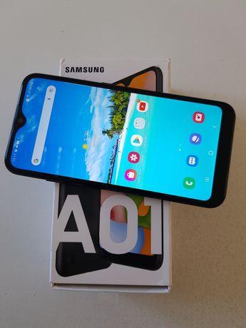 Samsung Galaxy A01 2 Sim 4G LTE