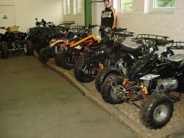 Atv SPYDER -HUMMER 125cc, ROBUST Nou 2020, adulti si copii Fara Permis