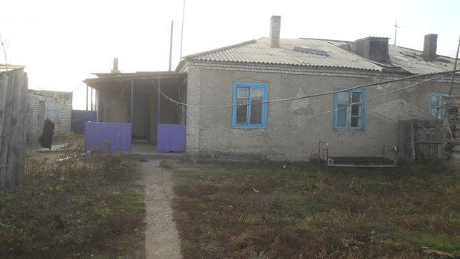 Продам дом в селе Талица